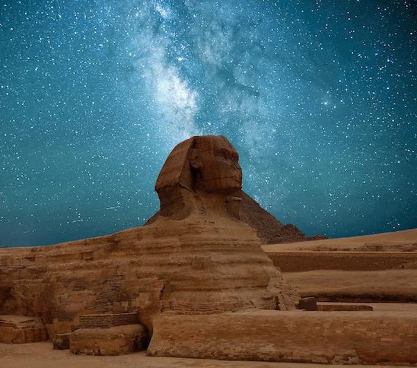 Egyptian Reiki