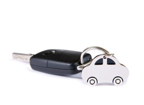 Reiki Keys