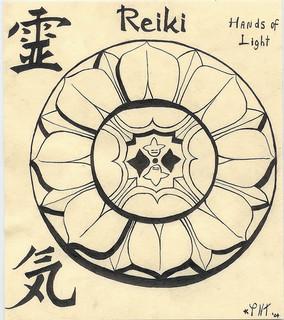 Meditation: Reiki&.. - cover