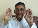 Mahesh Chandra Seth