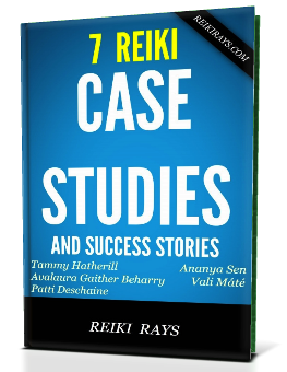 Reiki Case Studies eBook