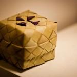 Forgotten box