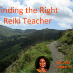 Finding the Right Reiki Teacher