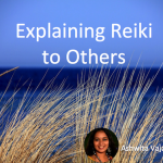 Explaining Reiki to Others