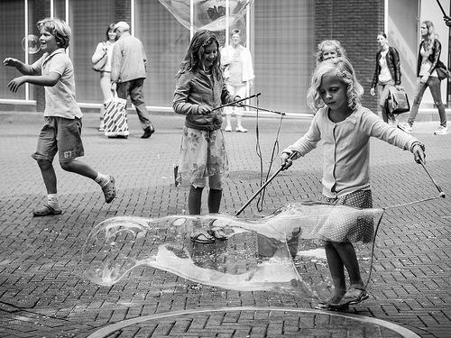 Image by Sjoerd Lammers street photography