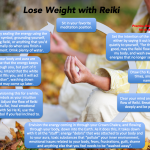 Lose Weight with Reiki