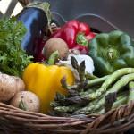 Reiki and Vegetarianism