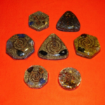 Personal Protection Orgonites