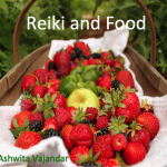 Podcast - Reiki and Food