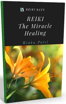 Reiki Miracle Healing 2016