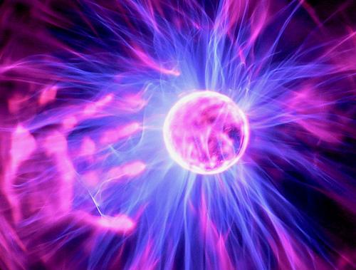Reiki Ball for Healing
