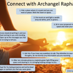 Connect with Archangel Raphael