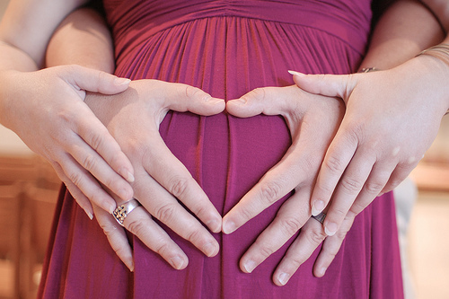 Reiki and Pregnancy- A case Study