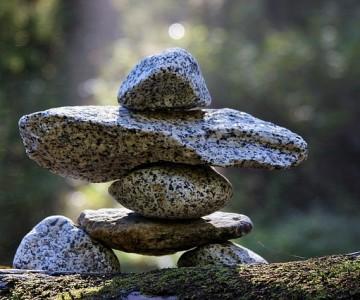 Reiki Rays Finding Mind Body Spirit Balance