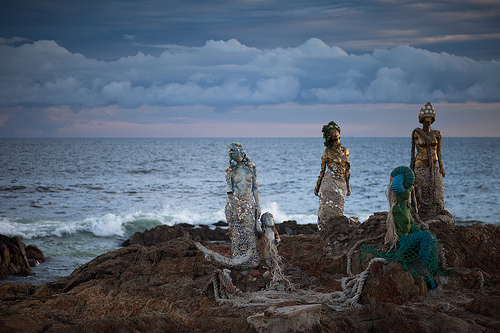 Mermaids, Symbolism & Reiki