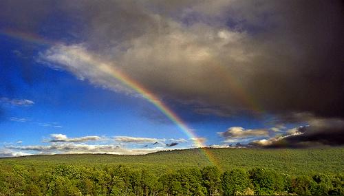 Spiritual Power with Reiki, Raziel and Rainbow Energy