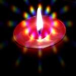 VIBGYOR Flame Chakra Cleansing