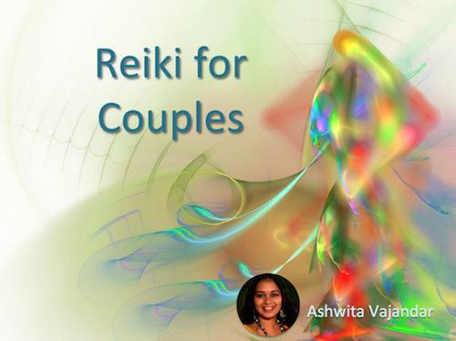 Reiki for Couples