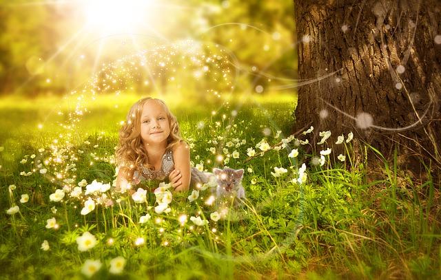 Reiki Garden Healing