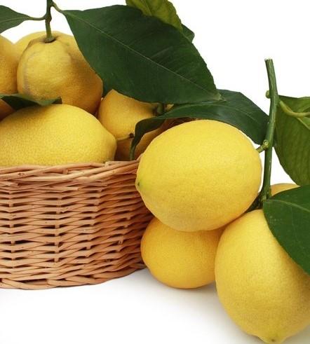 Reiki & A Bowl Full Of Lemons