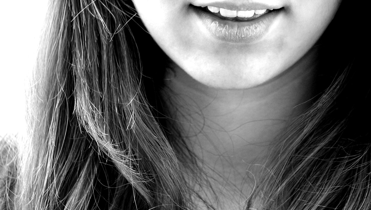 Teeth and Chakras
