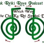 Cho Ku Rei symbol