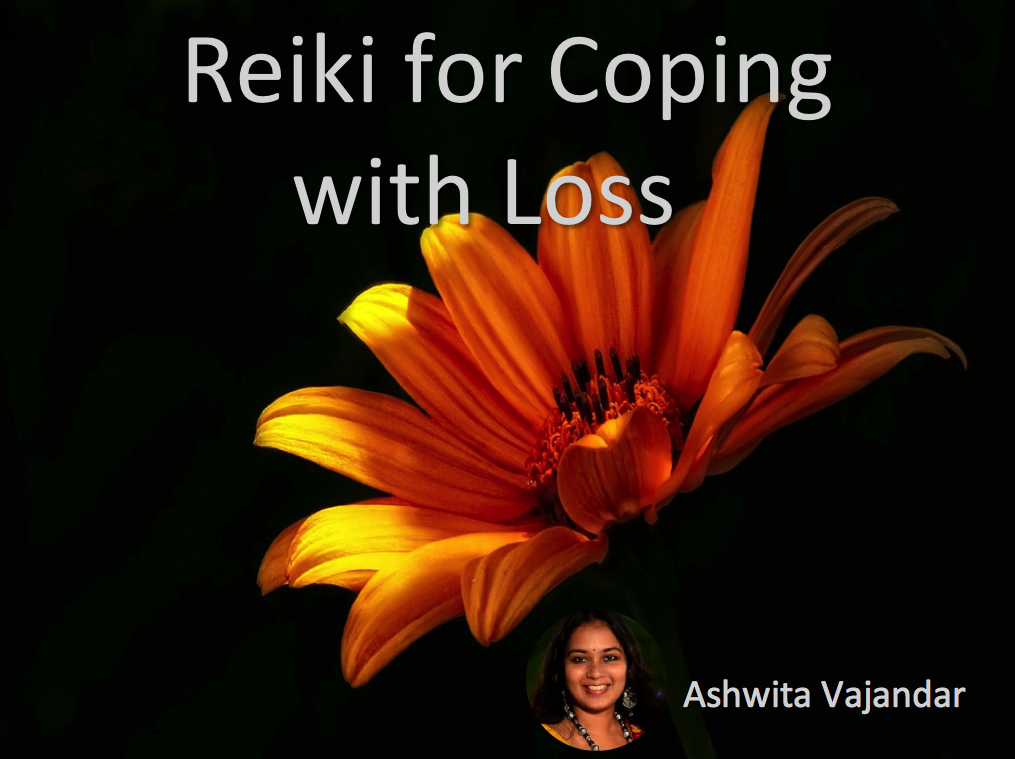 Reiki for Coping with Loss