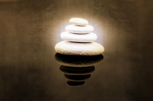 Hands-On Chakra Balancing