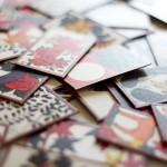 Flashcard Reiki - for manifestation