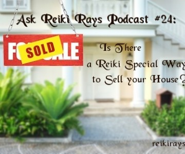 Reiki Sell House