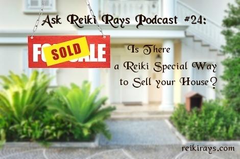 Reiki Sell House