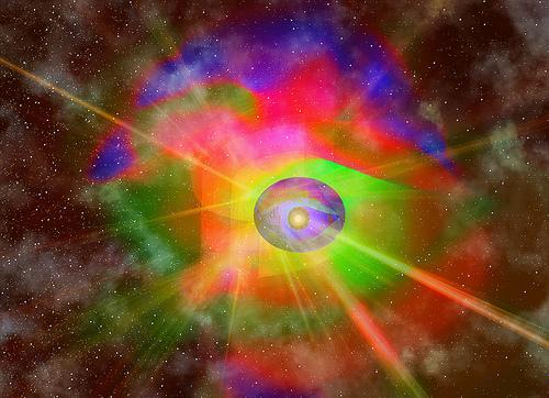 The wonder of energy