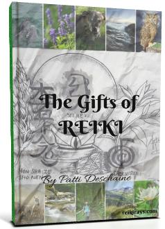 Gifts of Reiki
