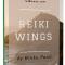 Reiki Wings - Rinku Patel
