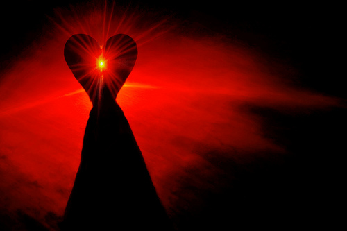 Lightworkers-Be Love, Be Light