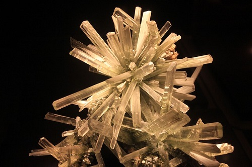 reiki and selenite