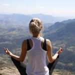 Meditation and Reiki