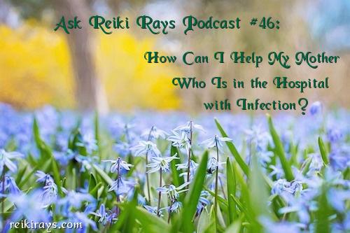 Reiki Infection