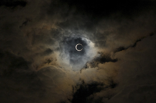 Solar Eclipse and Moon Rituals