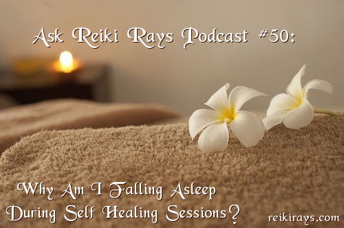 Fall Asleep Reiki