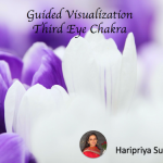 Guided Visualization - Third Eye Chakra