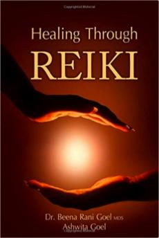 Healing Through Reiki