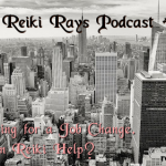 Job Change Reiki