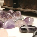 Reiki and Crystals