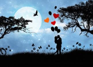 Full Moon Love