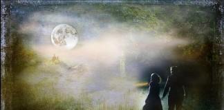 Full Moon and Gratitude
