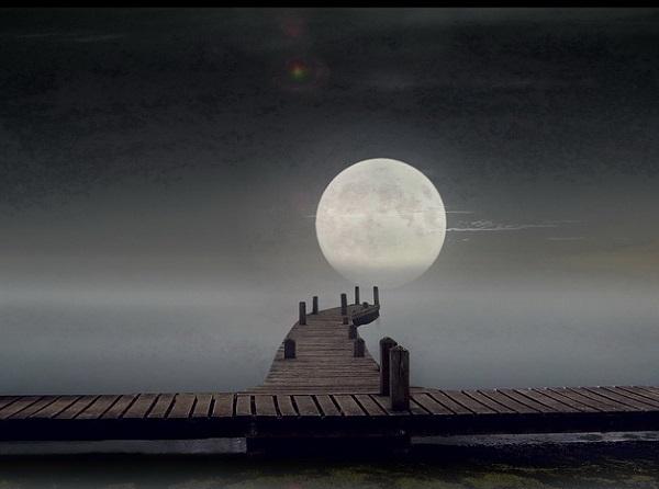 The Moon Magic
