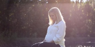 Pregnancy healing