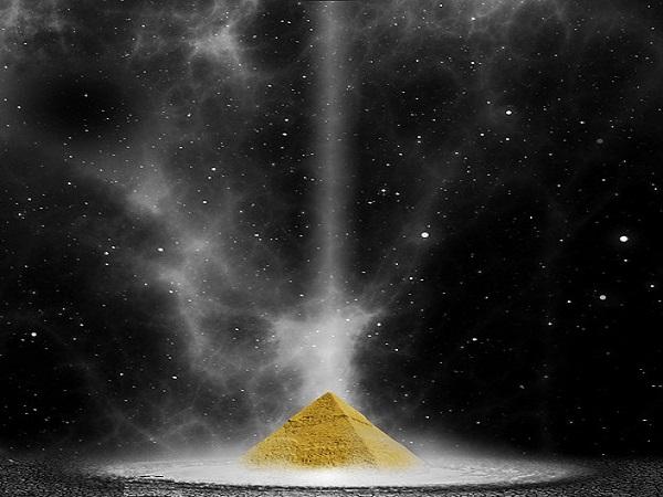 Pyramid Healing