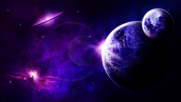 Reiki the Planets with Angels